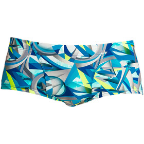 Funky Trunks Classic Trunks Men, concordia